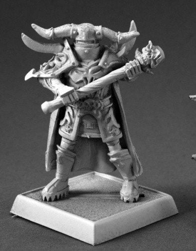 Pathfinder Miniatures Graveknight 60156