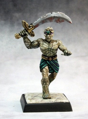 Pathfinder Miniatures Living Monolith 60158