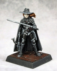 Pathfinder Miniatures Vampire Hunter 60164