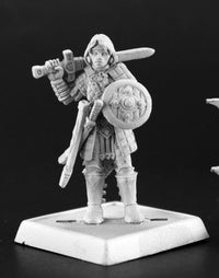 Pathfinder Miniatures Kagur Blacklion 60168