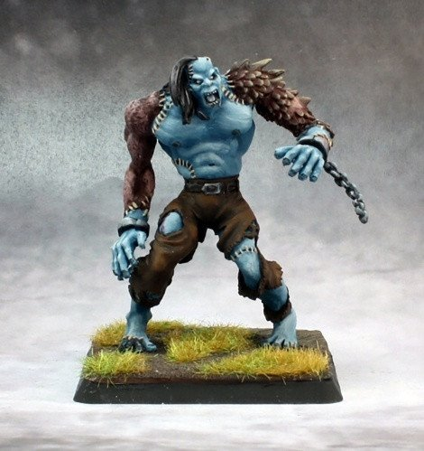 Pathfinder Miniatures Beast of Lepidstadt 60170