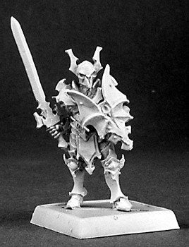 Reaper Miniatures Necropolis Crimson Knight 14359