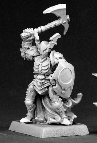 Reaper Miniatures Death Knight 14539