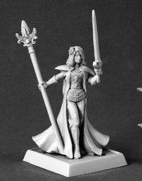 Reaper Miniatures Joeliyn Sister Of The Blade 14604