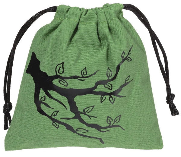 Q-Workshop Dice Bag Ents