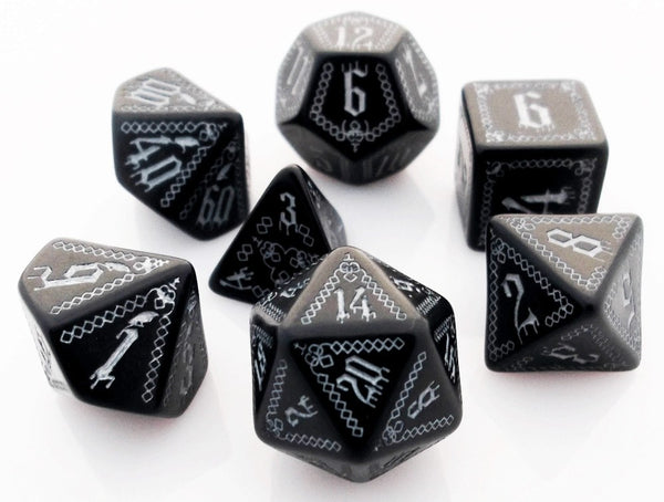 Pathfinder Dice Carrion Crown