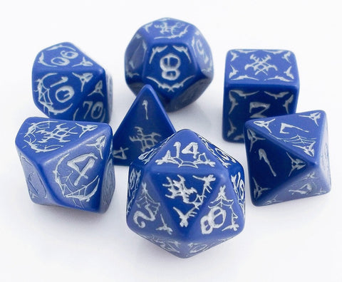 Pathfinder Dice Second Darkness