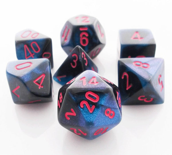 Gemini Dice Starlight