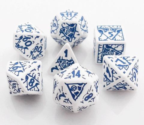 Pathfinder Dice Reign of Winter