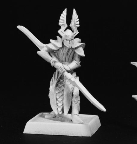 Reaper Miniatures Elven Royal Blademaster 14550
