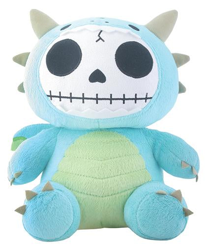Furrybones Scorchie The Dragon plush