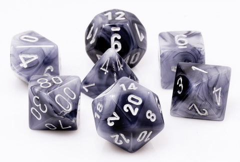 Phantom Dice Black