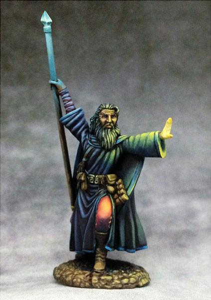 Dark Sword Miniatures DSM1195