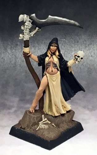 Reaper Miniatures Female Necromancer 3751