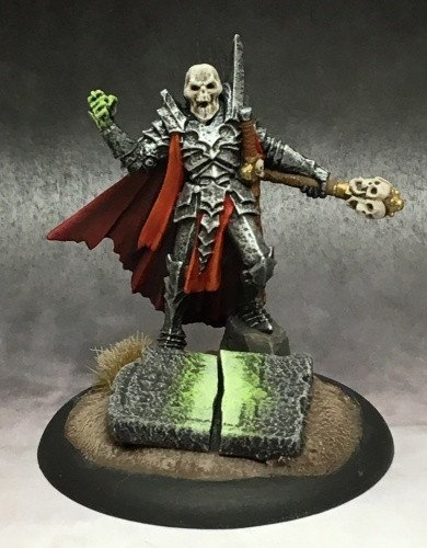 Reaper Miniatures Skeleton Champion 3752