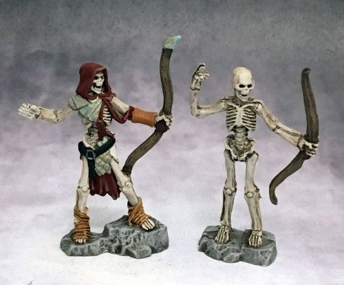 Reaper Miniatures Skeleton Archers  3755