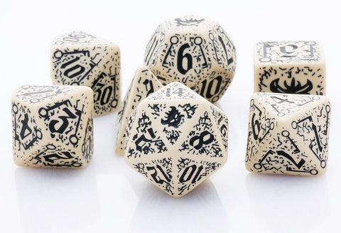 Pathfinder Dice Council of Thieves