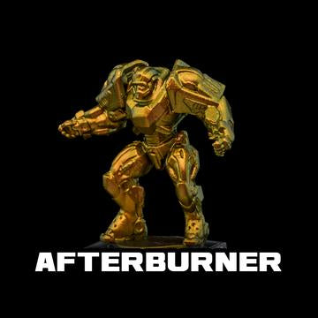 Colorshift Miniatures Paint Afterburner 2