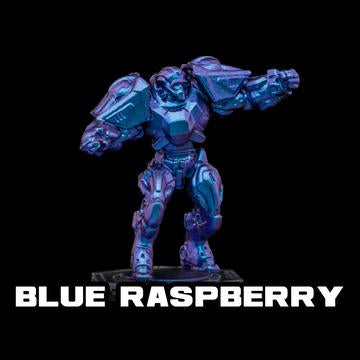 Colorshift Miniatures Paint Blue Raspberry 2