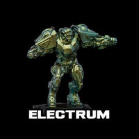 Color Shift Miniatures Paint Electrum 2