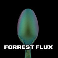 Colorshift Miniatures Paint Forrest Flux 3