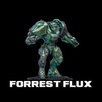 Colorshift Miniatures Paint Forrest Flux 2