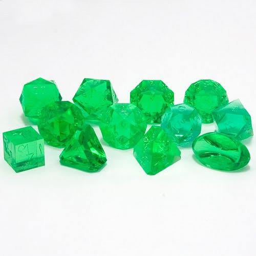 Game Science Green GEM Dice