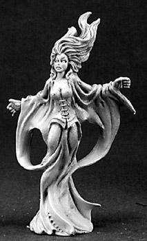 Reaper Miniatures Lurien Female Ghost 3170