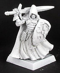 Reaper Miniatures Sir Brannor Male Fighter 14200