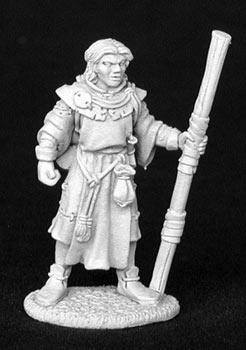 Reaper Miniatures Bertrand Monk 2829