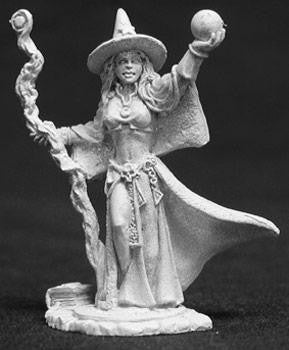Reaper Miniatures Selmarina Witch 2682