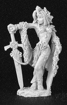 Reaper Miniatures Ice Queen 2821