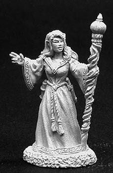 Reaper Miniatures Tuilin Female Elf 2762
