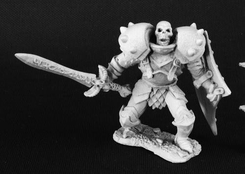 Reaper Miniatures Barrow Wight Guardian 3575