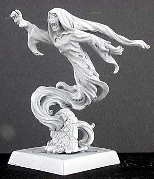 Reaper Miniatures Railor of the the Unbodied 14148