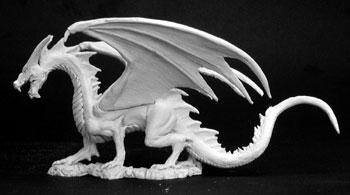 Reaper Miniatures Shadow Dragon 2864