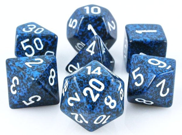 Camo Dice Stealth