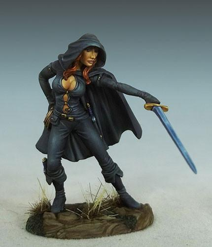 Dark Sword Miniatures DSM4108