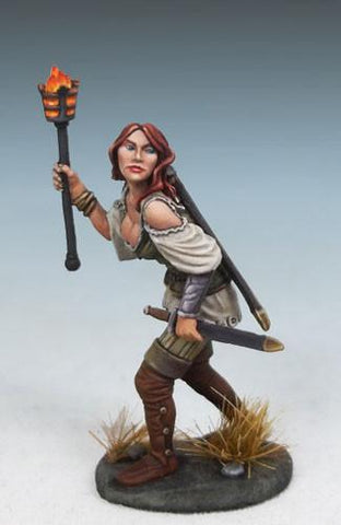 Afbeeldingsresultaat voor 28mm rogue thief mini