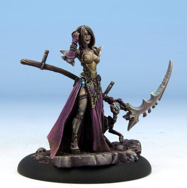 Dark Sword Miniatures DSM6504