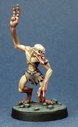 Pathfinder Miniatures Sinspawn 60007