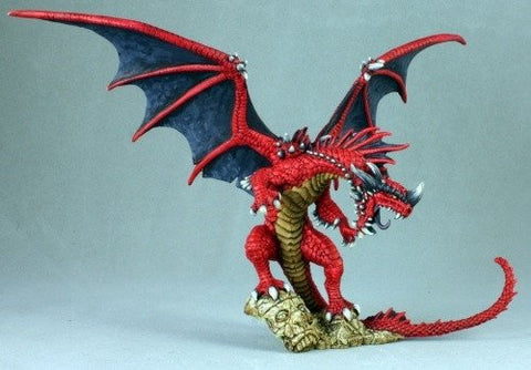 Pathfinder Miniatures Red Dragon 60028