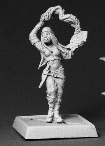 Pathfinder Miniatures Harrower 60059