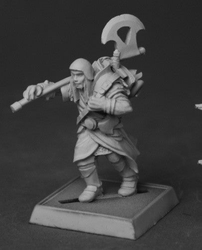 Pathfinder Miniatures Low Templar 60062