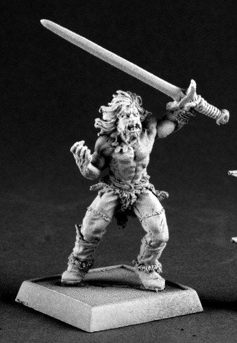 Pathfinder Miniatures Ostog the Unslain 60068