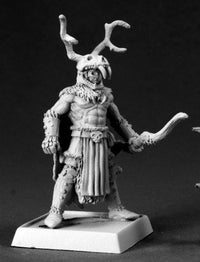 Pathfinder Miniatures The Stag Lord 60073