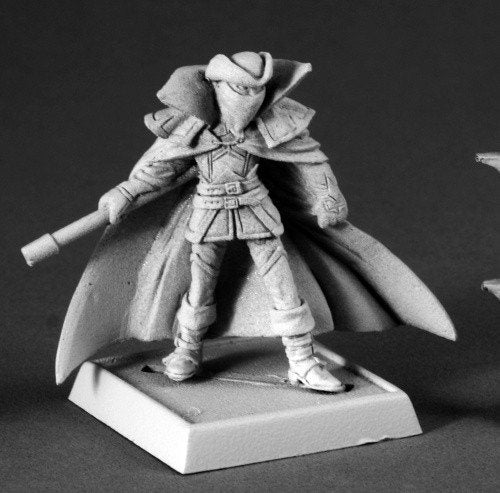 Pathfinder Miniatures The Gray Gardener 60076