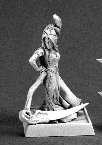 Pathfinder Miniatures Cleric of Urgathoa 60088