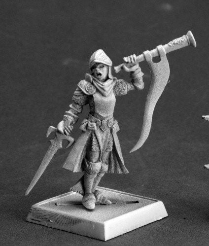 Pathfinder Miniatures Battle Herald 60104