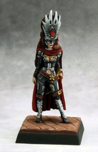 Pathfinder Miniatures Pathfinder Leader 60112